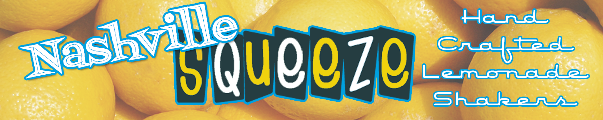 Nashville Squeeze Logo